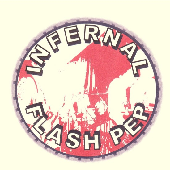 Infernal Flash Pep