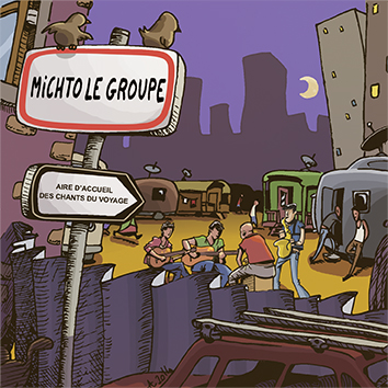 Michto le groupe