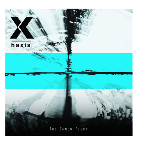 """The Inner Fight"", nouvel EP et nouveau clip d'Haxis"